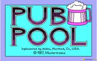 Pub Pool download