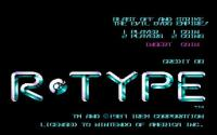 R Type download