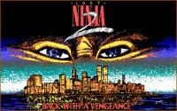 Last Ninja 2: Back with a Vengeance download