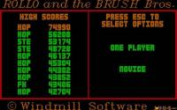 Rollo and the Brush Bros. download
