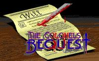 Laura Bow: Colonel's Bequest download