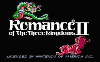 Romance of the Three Kingdoms 2 download