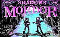 Shadow of Mordor download