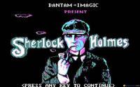 Sherlock Holmes download