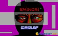 Shinobi download