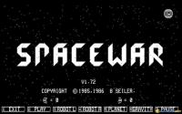 Space War download