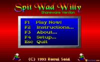 Spit Wad Willy download