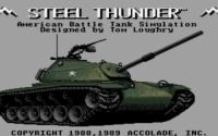 Steel Thunder download