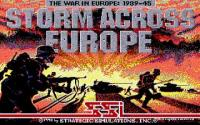 Storm Across Europe download