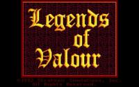 Legend of Valour download