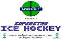 Superstar Ice Hockey download