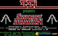 Sword of Aragon download
