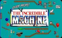 The Even More Incredible Machine download