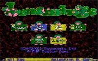 Lemmings download