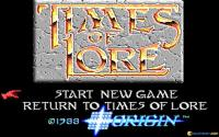 Times of Lore download