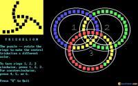 Three circle