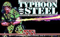 Typhoon of Steel download