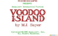 Voodoo Island download