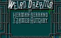 Weird Dreams download