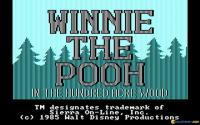 Winnie the Pooh - In The Hundred Acre Wood download