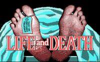 Life and Death download