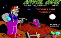 Crystal Caves download