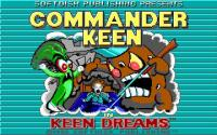 Commander Keen Dreams download
