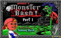 Monster Bash download