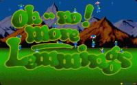 Oh no! No more Lemmings! download