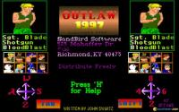 Outlaw 97 download