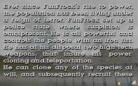 Introduction: story of FunFrock