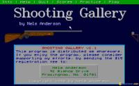 Shooting Gallery download