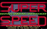 Super Speed download