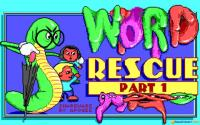 Word Rescue 1 download
