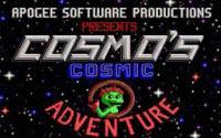 Cosmo's Cosmic Adventure download