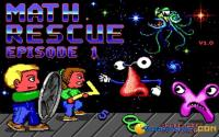 Math Rescue download