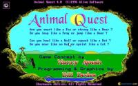 Animal Quest download