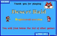 Skunny - Desert Raid download