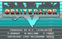 Obliterator download