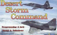 Desert Storm Command download