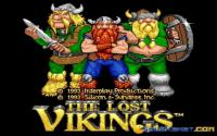 The Lost Vikings download