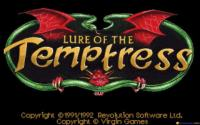 Lure of the Temptress download