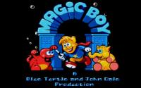 Magic Boy download