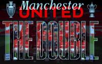 Manchester United: The Double download