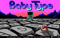 Baby Type download