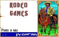 Buffalo Bills Rodeo Games download