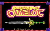 Conquests of Camelot download