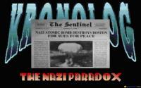 Kronolog - The Nazi Paradox download
