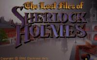 Lost Files of Sherlock Holmes - The Case of Serrated Scalpel download