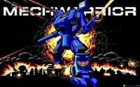 MechWarrior download